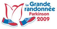 La Grande randonnée Parkinson 2009